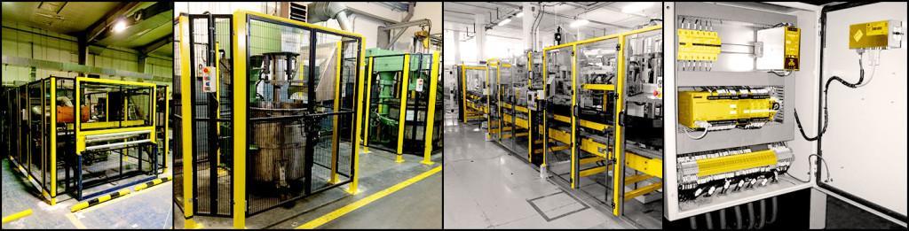 montajes industriales Canarias