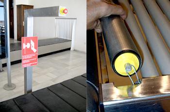 Sistema-de-seguridad-en-recogida-de-equipajes-AENA-Canarias