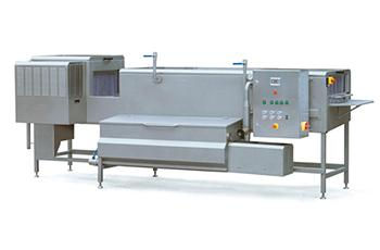 maquinaria para la industria alimenticia INGENUT
