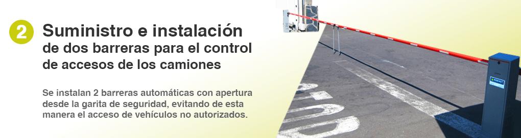 automatización industrial Tenerife