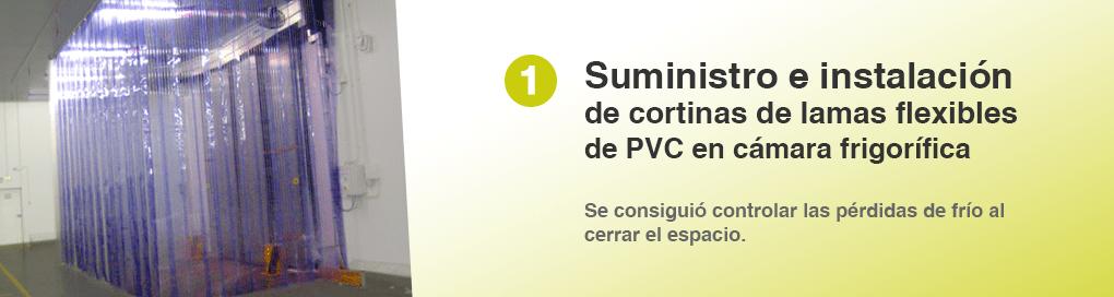 automatización industrial Canarias
