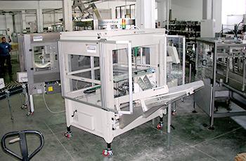 Maquinaria y materiales para el embalaje
