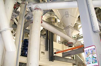 montajes industriales en Tenerife realizados por INGENUT