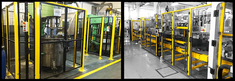 Ingenieria industrial y seguridad industrial RD 1215