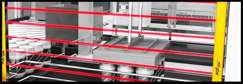 Ingenieria industrial y seguridad industrial certificacion RD 1215